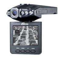 Видеорегистратор Ritmix AVR-330 EASY HD