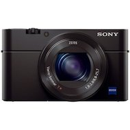 Фотоаппарат компактный SONY DSC-RX100M3