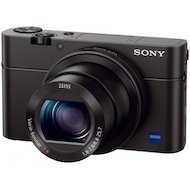 Фото Фотоаппарат компактный SONY DSC-RX100M3