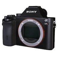 Фото Фотоаппарат со сменной оптикой SONY Alpha ILCE-7RB Body черный