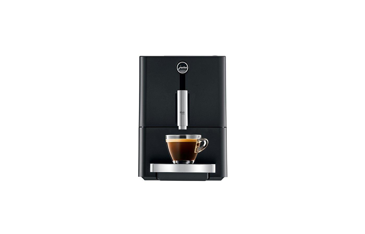 Кофемашина Jura ENA Micro 1 Aroma+ (13594)
