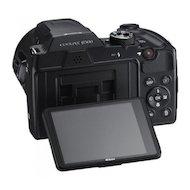 Фото Фотоаппарат компактный Nikon Coolpix B500 black