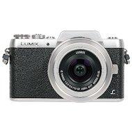 Фото Фотоаппарат со сменной оптикой PANASONIC Lumix DMC-G7KEE-S Kit 14-42mm / F3.5-5.6 II ASPH. / MEGA O.I.S. lens