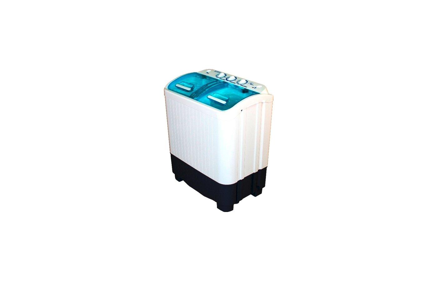 Стиральная машина EVGO WS-40PET