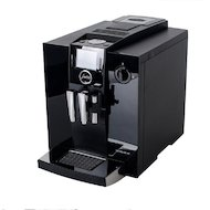 Кофемашина Jura Impressa F8 piano black 13731