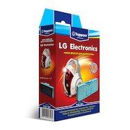 Фото Фильтр для пылесоса TOPPERR 1127 FLG 891 Комплект фильтр для пылесосов LG серия Kompressor (VEF-SQ4NS)