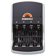 Фото Зарядное устройство Duracell CEF15 15-min express charger