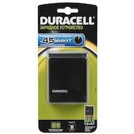 Зарядное устройство Duracell CEF27 45-min express charger