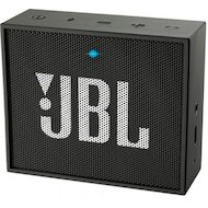 Колонка JBL GO черная