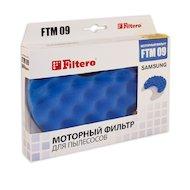 Фото Фильтр для пылесоса FILTERO FTM 09 SAM комплект мотор.фильтров Samsung