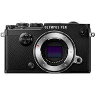 Фотоаппарат со сменной оптикой OLYMPUS PEN-F Body black incl. Charger + Battery