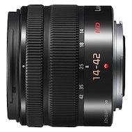 Фото Фотоаппарат со сменной оптикой PANASONIC Lumix DMC-G7KEE-K Kit 14-42mm / F3.5-5.6 II ASPH. / MEGA O.I.S. lens