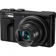 Фото Фотоаппарат компактный PANASONIC Lumix DMC-TZ80EE-K