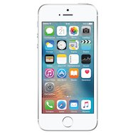 Фото Смартфон Apple iPhone SE 16Gb Silver MLLP2RU/A