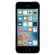 Смартфон Apple iPhone SE 64Gb Grey MLM62RU/A