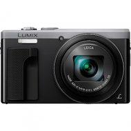 Фотоаппарат компактный PANASONIC Lumix DMC-TZ80EE-S