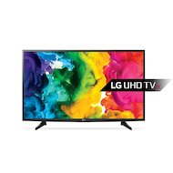 4K (Ultra HD) телевизор LG 43UH610V