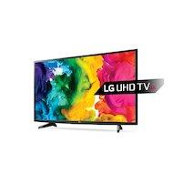 Фото 4K (Ultra HD) телевизор LG 43UH610V