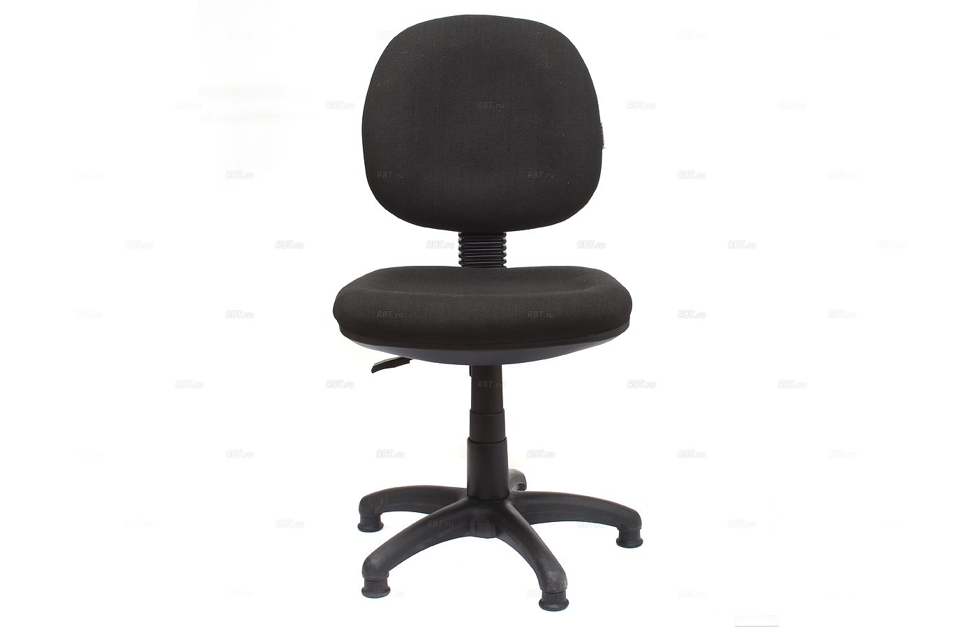 EXCOMP QA-0317 Кресло/Ткань/черный