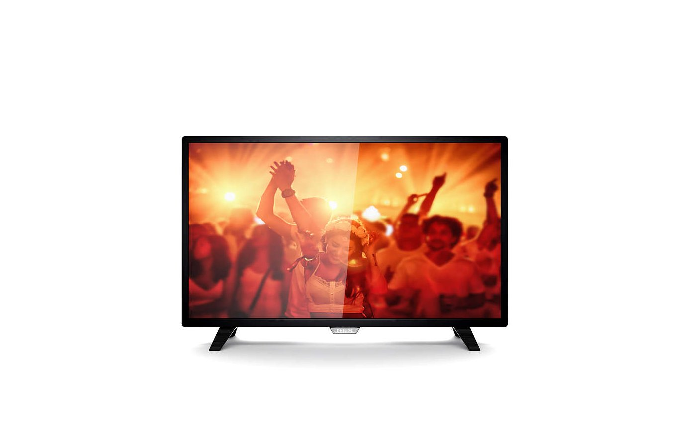 LED телевизор PHILIPS 32PHT 4001/60