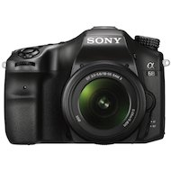 Фотоаппарат со сменной оптикой SONY Alpha ILCA-68K Kit 18-55