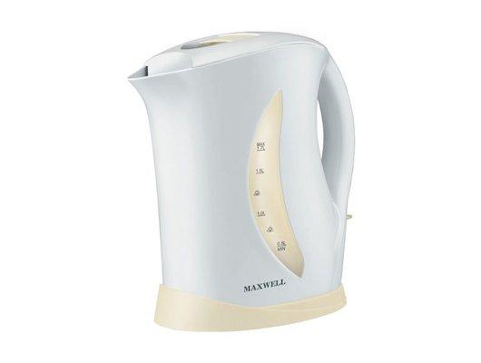 Чайник электрический  MAXWELL MW-1006