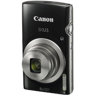 Фото Фотоаппарат компактный CANON IXUS 177 black