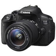Фото Фотоаппарат зеркальный CANON EOS 700D EF-S 18-55mm DC III