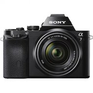 Фотоаппарат со сменной оптикой SONY Alpha ILCE-7KB кит FE 28-70/3.5-5.6 OSS черный