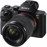 Фото Фотоаппарат со сменной оптикой SONY Alpha ILCE-7M2KB kit FE 28-70/3.5-5.6 OSS черный