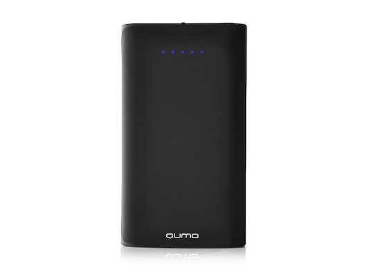 Портативный аккумулятор QUMO PowerAid 15600