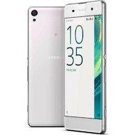 Фото Смартфон SONY Xperia XA Dual Sim F3112 white