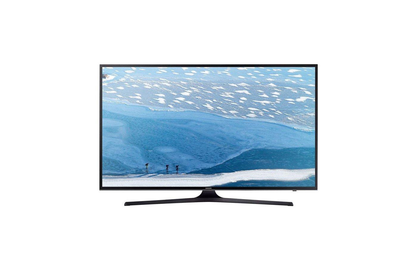 4K (Ultra HD) телевизор SAMSUNG UE 40KU6000