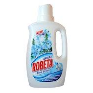 Фото Средства для стирки и от накипи ROBETA 1007 Ополаскиватель для белья BLUE