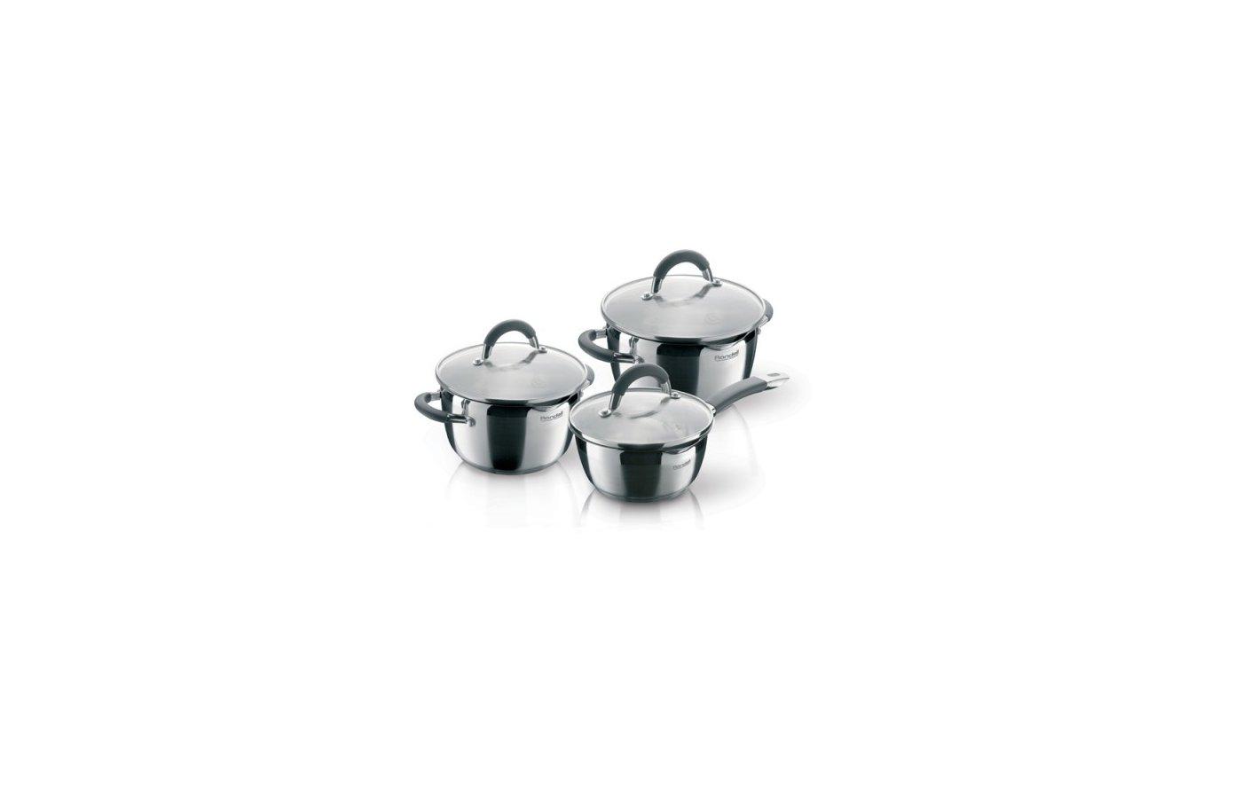 Набор посуды Rondell RDS-341 Flamme