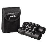 Фото Бинокль Hama 12x25мм Optec Compact черный (00002802)