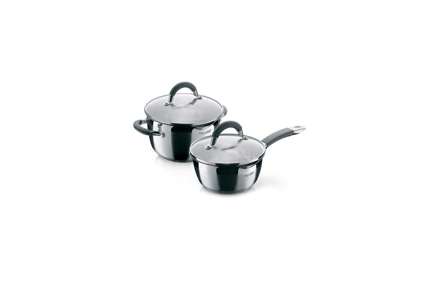 Набор посуды  Rondell RDS-340(0)291112 набор посуды