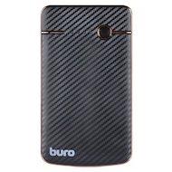 Портативный аккумулятор BURO RA-4000 черный