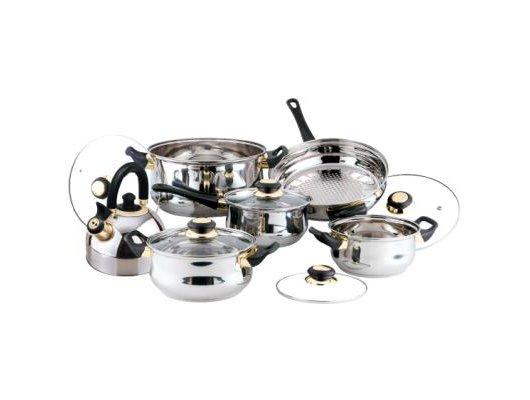 Набор посуды BEKKER BK-205