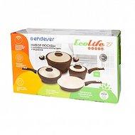 Фото Набор посуды  Набор посуды EcoLife 7