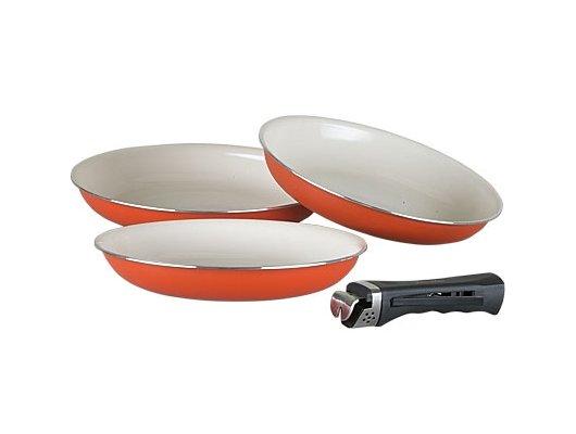 Набор посуды PomidOro Terracotta Integrita Set