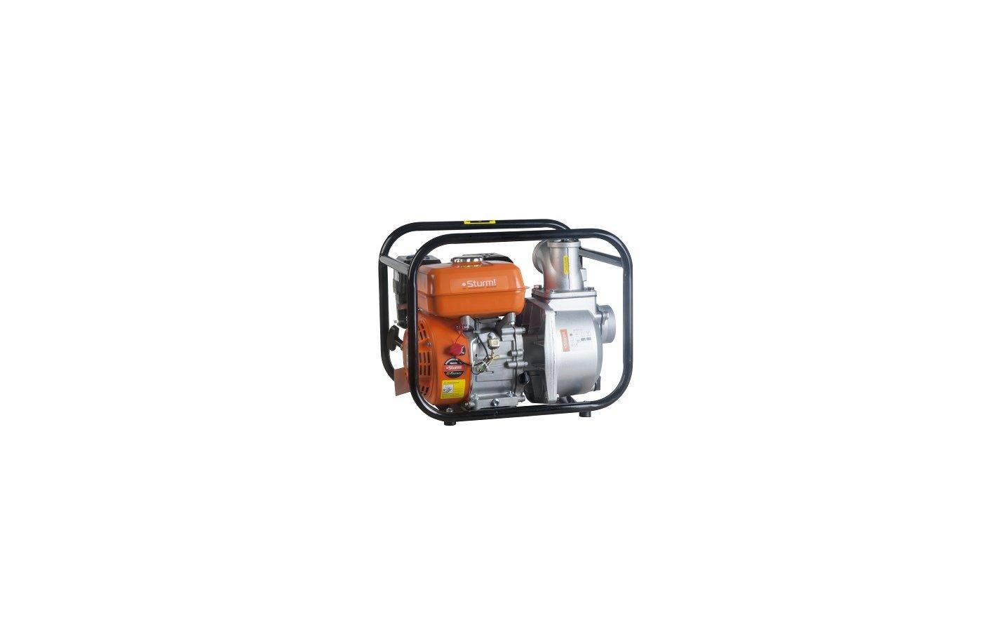 Мотопомпа STURM BP87101