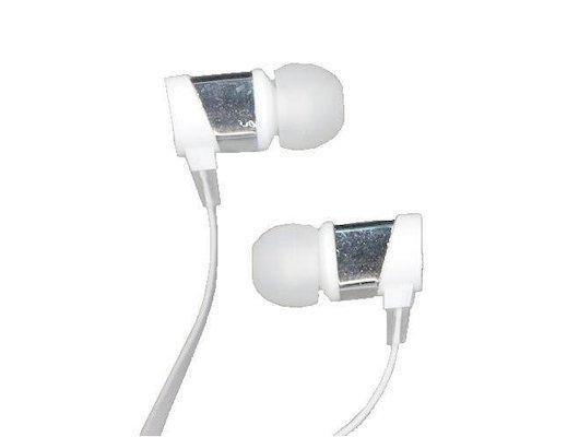 Наушники вкладыши Fischer Audio Sempai SPE-05A белый
