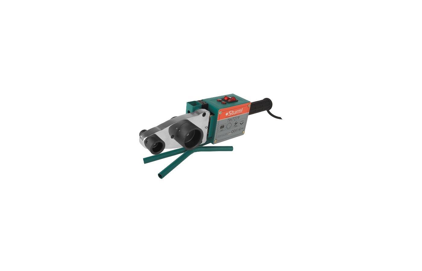Сварочный аппарат STURM TW7219