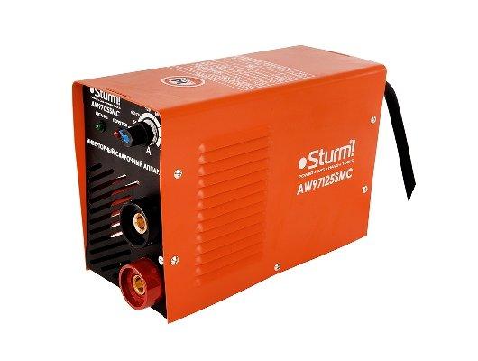 Сварочный аппарат STURM AW97I25SMC