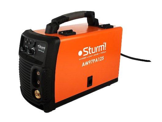 Сварочный аппарат STURM AW97PA125