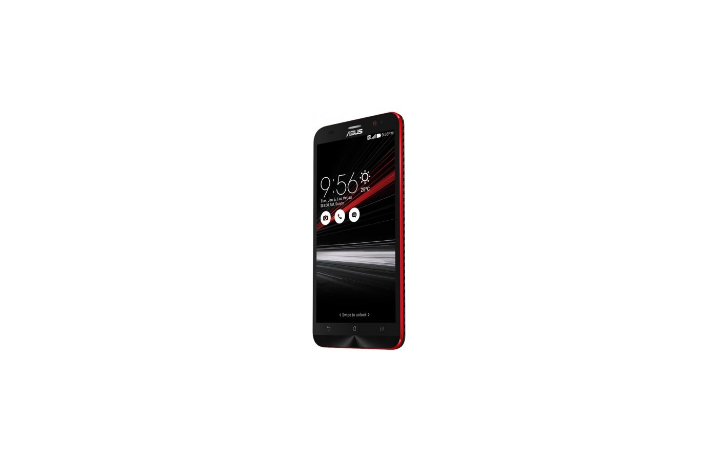 Смартфон ASUS ZE551ML ZenFone 2 Deluxe SE 128Gb black + карта 128Gb