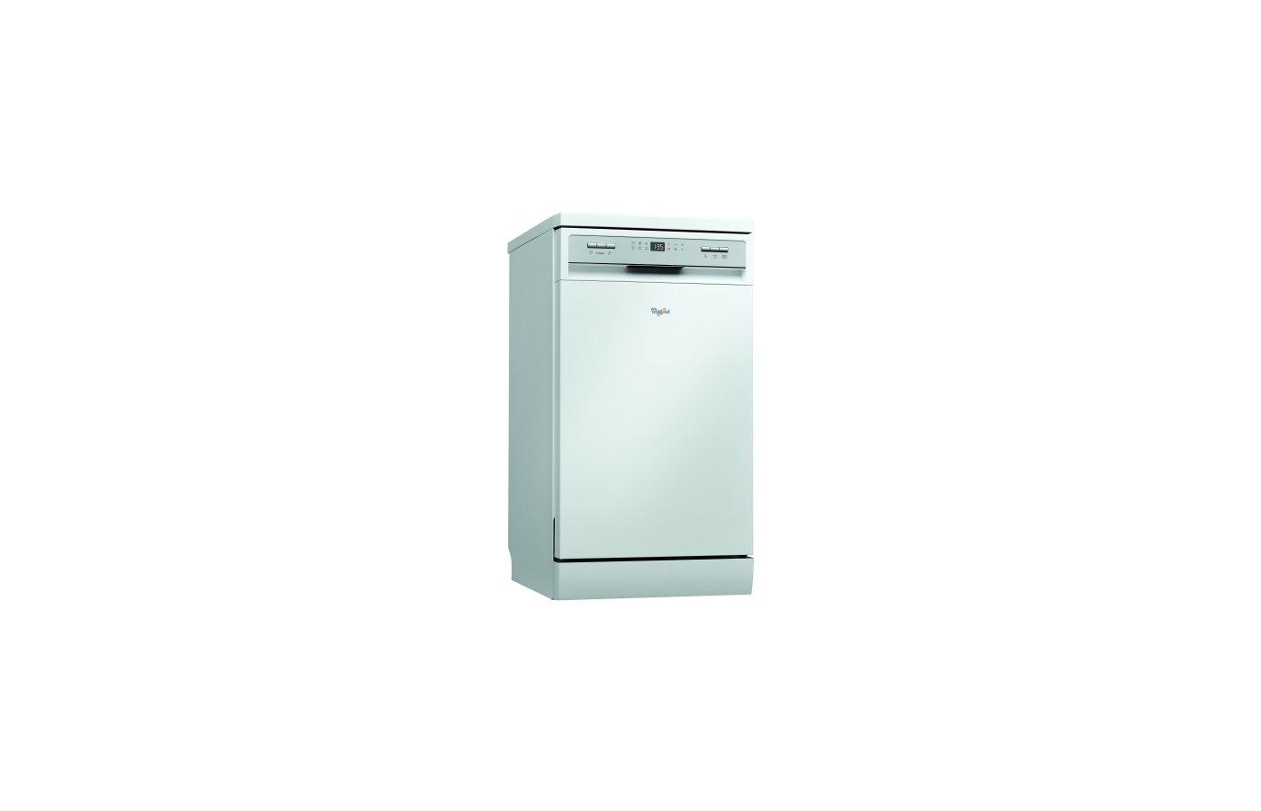 Посудомоечная машина WHIRLPOOL ADPF 872 WH