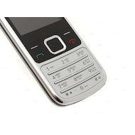 Фото Мобильный телефон BQ BQM-2267 Nokianvirta Silver