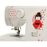 Фото Швейная машина JAGUAR Anime